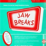 Dave Biegel - Jaw Breaks - LP