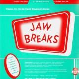 Dave Biegel - Jaw Breaks - LP