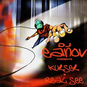 DJ Eanov - Presente Kurser & Real See - LP