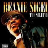 Beanie Sigel - The Solution - 2LP