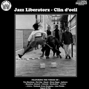 Jazz Liberatorz - Clin D'oeil - 2LP