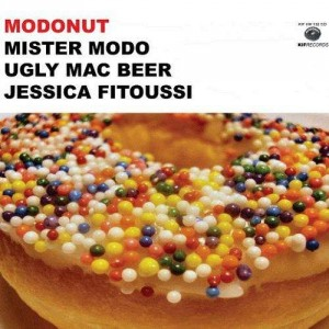 Mister Modo & Ugly Mac Beer - Modonut - 2LP