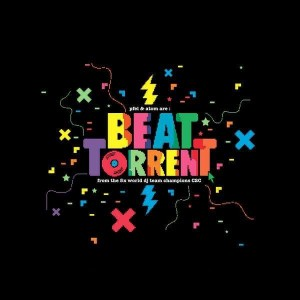 Beat Torrent - Live Set 2008 - CD