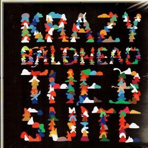 Krazy Baldhead - The B-Suite - 2LP