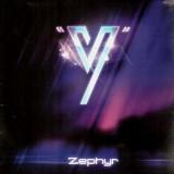 Y - Zephyr EP - 12''
