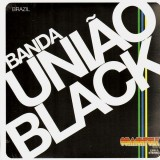 Banda União Black - OONyow BLACKee - LP