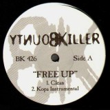 Bounty Killer - Free up - 12''