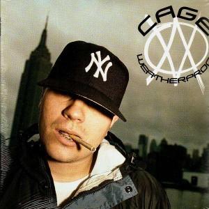 Cage - Weatherproof - LP