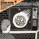 Calzone - Season Begins - LP