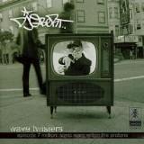 Q-Bert - Wave Twisters - CD