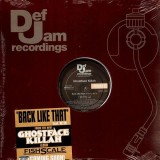 Ghostface Killah - Back like that (feat. Ne-Yo) - 12''