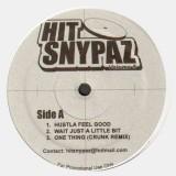 Hit Snypaz Volume 5 - Partybreak - LP