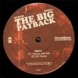 Byron & Onra - The Big Payback EP - Vinyl EP