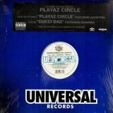 Jazze Pha - Playaz Circle / Shawnna - Gucci Bag - 12''