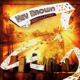 Kev Brown - Life's a gamble / Keep on (feat. Cy Young) - 12''