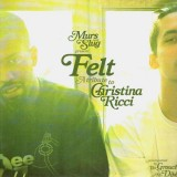 Murs & Slug - Felt (A tribute to Christina Ricci) - LP