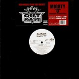 Outkast - Mighty ''O'' - 12''