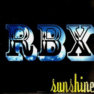 RBX - Sunshine (feat. Self Lion) / Free - 12''