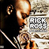 Rick Ross - Port Of Miami - 2LP