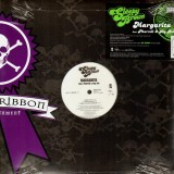 Sleepy Brown - Margarita (feat. Pharrell & Big Boi) - 12''