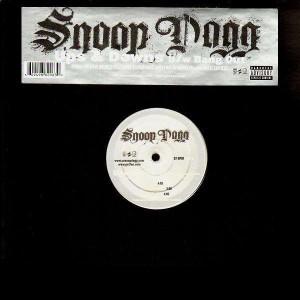 Snoop Dogg - Ups & Downs / Bang Out - 12''