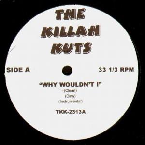 The Killah Kuts - Various artists (feat. Beanie Sigel, Yung Joc) TKK2313 - 12''