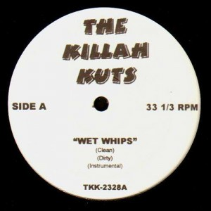 The Killah Kuts - Various artists (feat. Cam'Ron, Rick Ross) TKK2328 - 12''