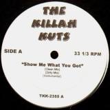 The Killah Kuts - Various artists (feat. Jay-Z, Ciara, Monica, Pussycat Dolls, Timbaland ) TKK2355 - 12''