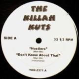The Killah Kuts - Various artists (feat. Nas, Bow Wow, The Game, Pitbull ) TKK2371 - 12''