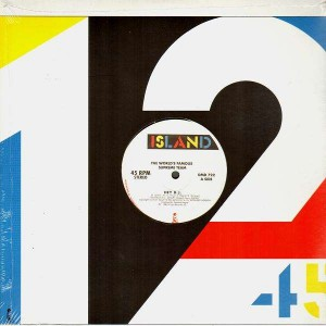 The World's Famous Supreme Team - Hey D.J. - 12''
