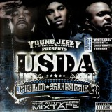USDA - Cold Summer (the authorized mixtape) - 2LP