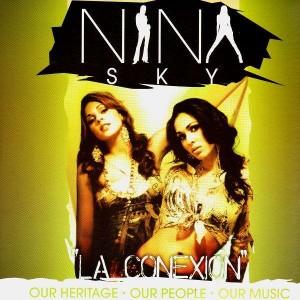 Nina Sky - La conexion - 2LP