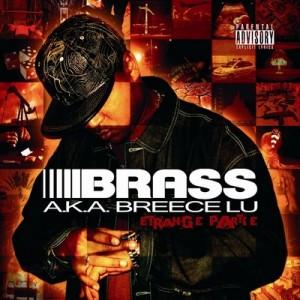 Brass aka Breece Lu - Etrange Partie - CD
