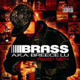 Brass aka Breece Lu - Etrange Partie - CD