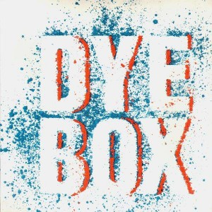 Dyebox - Catch the looks - 12''