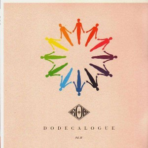 Rob - Dodecalogue vol 2 - Jean - 12''