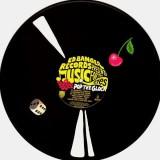 Uffie - Pop the glock remixes - Picture 12''