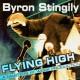 Byron Stingily - Flying high - 12''