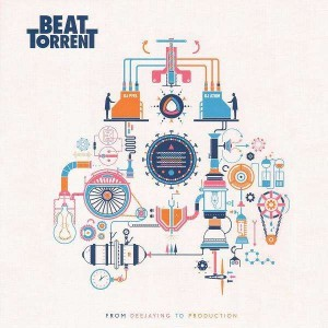 Beat Torrent - From deejaying to production - Vinyl EP