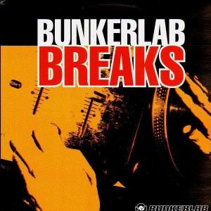 Bunkerlab - Bunkerlab Breaks - LP
