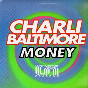 Charli Baltimore - Money - 12''