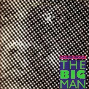Chubb Rock - The big man - 12''