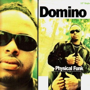 Domino - Physical funk / Do you qualify - 12''