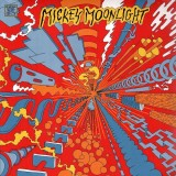 Mickey Moonlight - Love Pattern EP - 12''