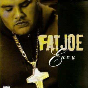 Fat Joe - Envy / Firewater - 12''
