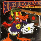 Dj Babu - Super Duck Breaks - LP