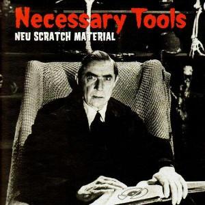 Bunkerlab - Necessary Tools - LP