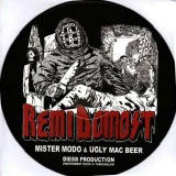 Mister Modo & Ugly Mac Beer - Remi Domost - LTD Picture 12''