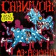 Mr. Henshaw - Carnivore Breaks - LP