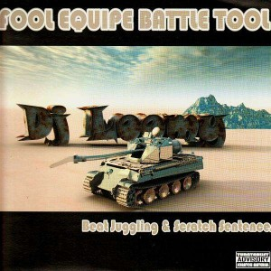 Dj Loomy - Fool equipe battle tool - LP